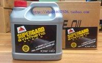 Wholesale The United States imported CITGO super senior automotive engine fully synthetic W engine oil shipping