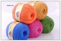 Wholesale 100 Australian Wool Yarn For Knitting Eco Crocheting Yarn g per Hengyuanxiang