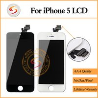 Cheap For iPhone 5 LCD Best For iPhone 5 Display