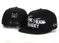 sports team hats - Snapback fitted hats snap back hat Baseball All Team Football basketball Hats Mens Flat Caps Hip Hop TMT Snap Backs Cap bulls Sports Hats