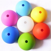 Wholesale High Quality Ice Tray Ice Ball Maker Silicone Ice Tray Unique Design New Arrival for Sale EB
