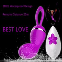 adult swing ball - Swing Vibration Koro Ball Vagina Masturbation USB Charging Body Massager Vibrator Adult Sex Product order lt no track