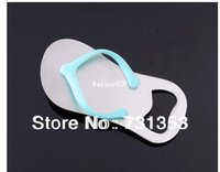 wedding gifts for guests - Promotion High Quality Creative Flip Flop Bottle Opener with Nice packing Best wedding favors and gifts for Guests