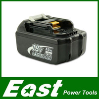 makita battery - EAST Power Tools Rechargeable batteries for Makita BL1830 V Ah LXT Li Ion Battery factory selling