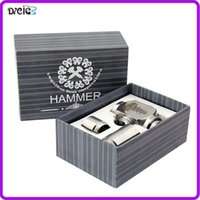 Cheap Hammer E Pipe Mod Kit E cig Mechanical E-Pipe Mod E Cigarette popular style