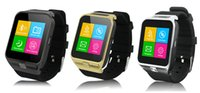 Cheap Sync new SMS, can read and reply SMS Bluetooth sync watch Best 3.7V/450mAh Li-ion---- can take out to 130 million pixels Phone watch