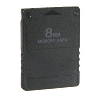 best memory modules - New Best Promotion M MB Memory Card Stick Module For Sony For Playstation For PS2 Slim Black Long Lasting