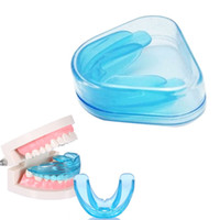 Wholesale hot selling New professional Dental Tooth Teeth Orthodontic Appliance Trainer Alignment Braces Mouthpieces