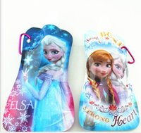 drinking water - cartoon Anna Elsa queen kids470ml sports water bottle drink ware children outdoor use cup