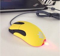 big microsoft - original colors Big Steelseries logo frosted edition mouse for Microsoft Intellimouse Optical IO1