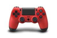 Wholesale Bluetooth Wireless USB Wired PS4 Game Controller for Dualshock Play Station PS4 Console Controller Joystick Gamepad