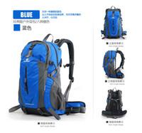 Wholesale NEW L Maleroads mls9018 Backpacks outdoorbagOutdoor climbing bag shoulder bag men outdoor hiking bag backpack