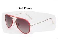 Glass amber holiday - BanDtun New Arrival Men Women Sunglass Polarized Fashion Sunglasses UV400 Protect Original Glass Holiday Summer Beach Eyewear