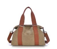 Wholesale 2014 European version neutral canvas shoulder men men s women messenger bag canvas bag casual bag influx of large capacity