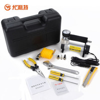 Wholesale He tire inflator car tire pump pump with an upgraded version of the YD tool