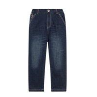 bb jeans - Pretty TIger Children s Fashion Hot Sale Denim Pants Boy s Cotton Straight Jeans BB K137