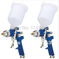 automotive primer - Mini HVLP Air Spray Gun mm Furniture Wood Automotive Primer Paint Sprayer Spray Gun order lt no track
