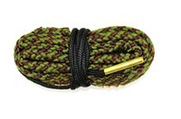 Wholesale Bore Snake Caliber Pistol Gun Cleaner Tactical Hunting guns cleaner cleaning