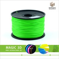 Cheap High Quality ABS PLA HIPS 3D Printer Filament, Los Angeles Warehouse On Sale USD18 Roll MOQ 24 Rolls 3D Printer Filament