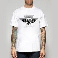 warhammer 40k - Men Playgames Play Game Warhammer K T shirts Cotton O Neck Short Sleeve T Shirts Fashion Casual Tshirts Top Tees