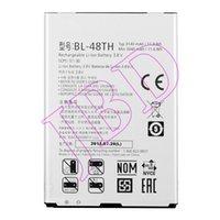 battery lg optimus g - New Original BL TH mAh Mobile Phone Li ion Battery For LG E980 OPTIMUS G PRO F240K AT T DHL Free
