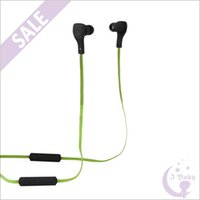 For Apple iPhone Bluetooth Headset  BT-H06 Portable Mini Wireless Bluetooth Headset Headphones Stereo Sports Cell Phone Earphone Earbud with Microphone for iPhone 6 Plus NOTE 4