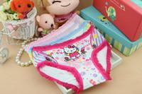 children in underwear - Children s underwear cartoon KT small children in child cotton underwear girls briefs
