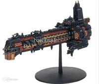 battlefleet gothic - Out of print Resin Models Battlefleet Gothic Adeptus Mechanicus Battleship