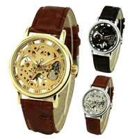 auto apr - Attractive Men s Business Casual Men s Fashion Elegant Hollow Manual Mechanical Watch Apr