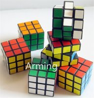 5-7 Years magic toys - Rubik Cube Magic Cube Classic Toys Puzzle Magic Game Toy Adult Children Educational Toys x3x3 Magic Cube kids gifts new arrive