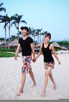 Cheap Newly 2015 Summer Women Sleeveless Tank Top Lace Patchwork Bodycon Vest Shirt Casual Cotton Camisole S M L XL blusa de renda
