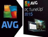 home system - AVG PC Tuneup New Global years pc YEAR System optimization for all language