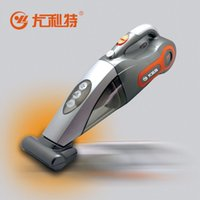 Wholesale You Lite Rechargeable Wireless Car vacuum cleaner car vacuum cleaner household cleaners YD