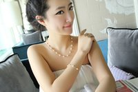 Wholesale Korean Fashion Jewelry Pearl Bracelet Women Girlfriend Gifts to Send to Friends Holiday Packages YPQ0057