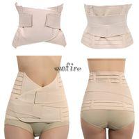 best stomachs - Fashion Best Belly Band Corset Stomach Belts Postpartum Woman Body Corset Belt postpartum belly band Waist Belt