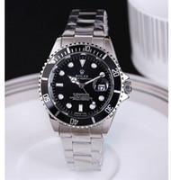 Wholesale 2016 NEW Automatic Date Men Women Brand RolEX Watch Fashion Luxury Brand Strap Sport Quartz Clock Men Watches