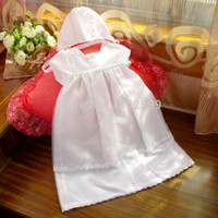 baptism outfits - baby baptism amp christening outfit with a hat nice lace long baby baptism dress set