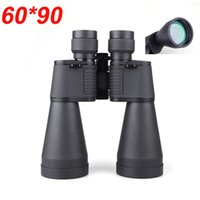 60x90 binoculars - 60X90 Zoom Binoculars Day Night Binocular Telescope Folding Telescopes for Hunting Outdoor Camping Hiking Binoculos Telescopio order lt no t