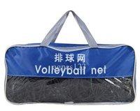 volleyball net - Volleyball net standard volleyball net volleyball frame net top sale