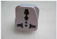 Wholesale 5pcs Universal Travel Adapter Australia AU USA US UK to EU Plug Wall AC Power Adapter V A Socket Converter