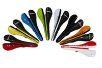 Wholesale Famous brand full carbon fiber road mountain bike saddle carbon fiber saddle seat bag Handle fork Leader cup frame G