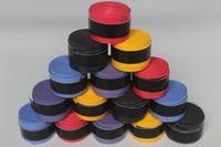 Wholesale Absorb Sweat Anti slip Tennis Badminton Racket Squash Band Over Grip Tape