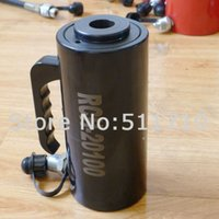 Wholesale Hydraulic Hollow Cylinders Hydraulic Hollow Jacks RCH