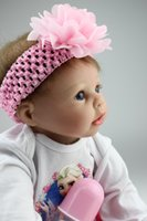 Cheap bonecas dolls Best reborn dolls