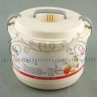 Wholesale Microwave rice cooker family pack steamer rice steamer soup pot rice cooker microwave box cooking tools