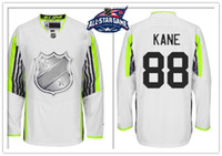 Wholesale 2015 All Star Hockey Jersey Team Toews White Ice Hockey Jerseys Patrick Kane Corey Crawford Duncan Keith Girgensons