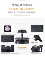 appliances for sale - 2016 year very hot sale electric table top appliance for cooking infrared light oven forn no smoke cooking for healthy barbecue