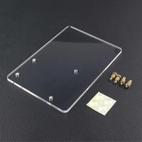 Wholesale Acrylic Experimental Platform For Arduino UNO R3 Board Fixation