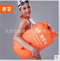 Wholesale 28L for lovey unisex women men girl lady Genuine thick waterproof swim bag drifting pack clothes for swimming OO27