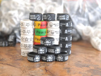 band different - Silicon Vape rubber band different colors for e cigs protection for battery EVOD Vision mechanical mod quick Seller